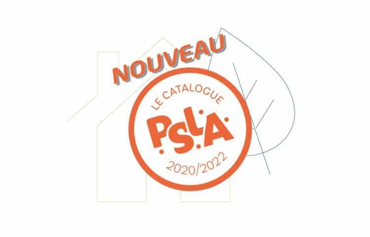 Construction de maison en Vendée - nouveau PSLA catalogue 2020-2022
