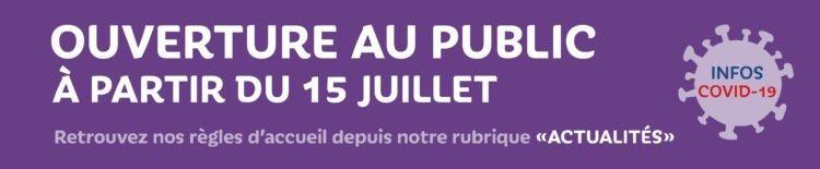 Vendée Habitat - Covid-19 - Ouverture des bureaux au 15 juillet
