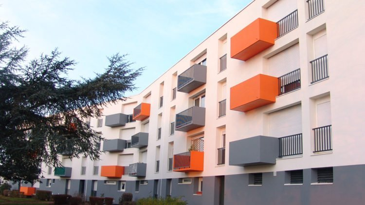 PRIR Rénovation Urbaine Fontenay le Comte