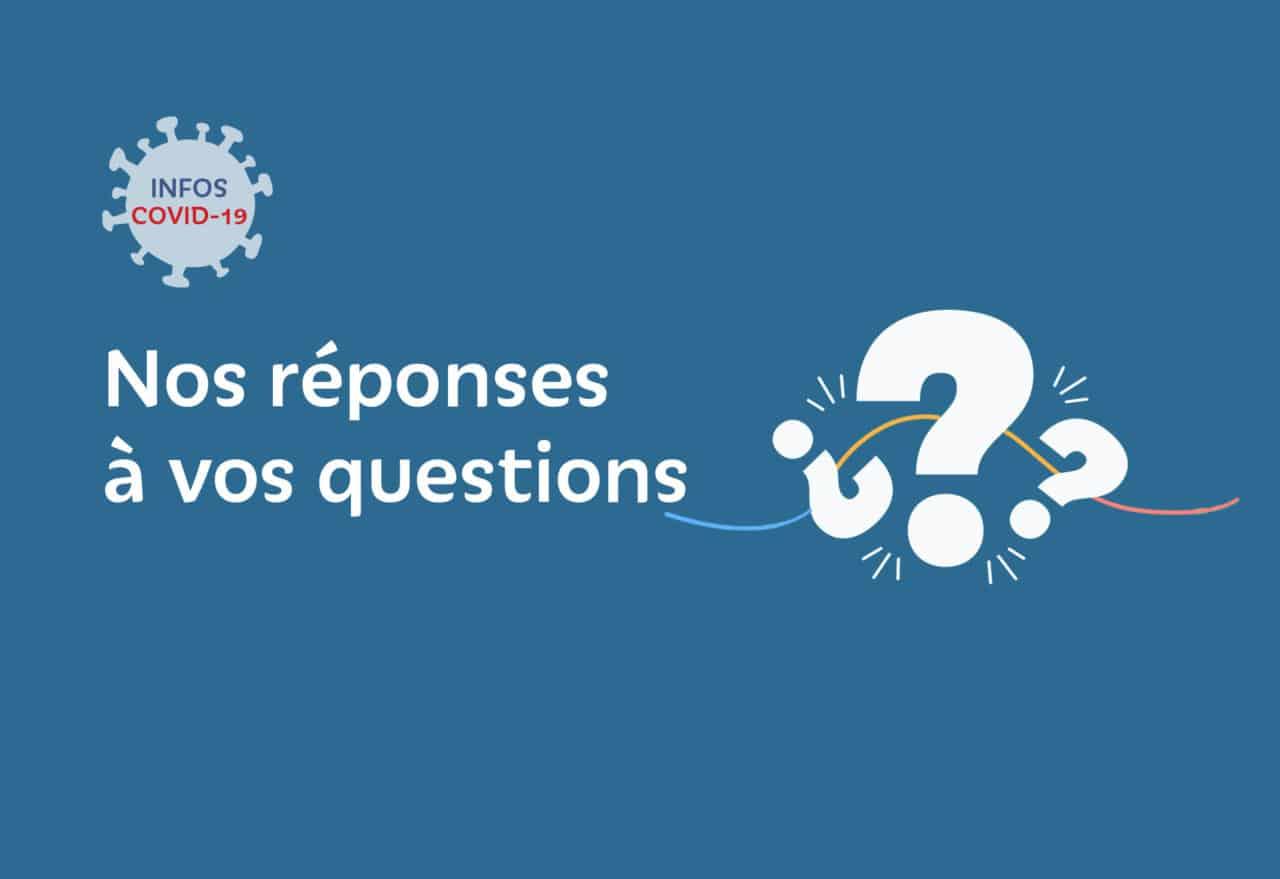 Vendée Habitat - nos réponses à vos questions - covid-19