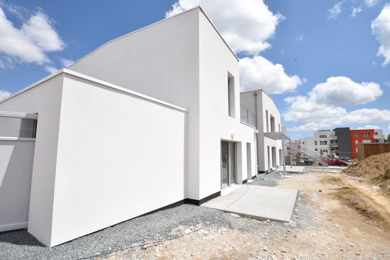 Vendée Habitat - construction de logements en Vendée premier trimestre 2021
