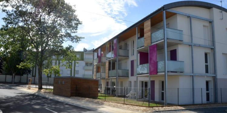 Nouveaux logements locatifs à Mortagne sur Sèvre