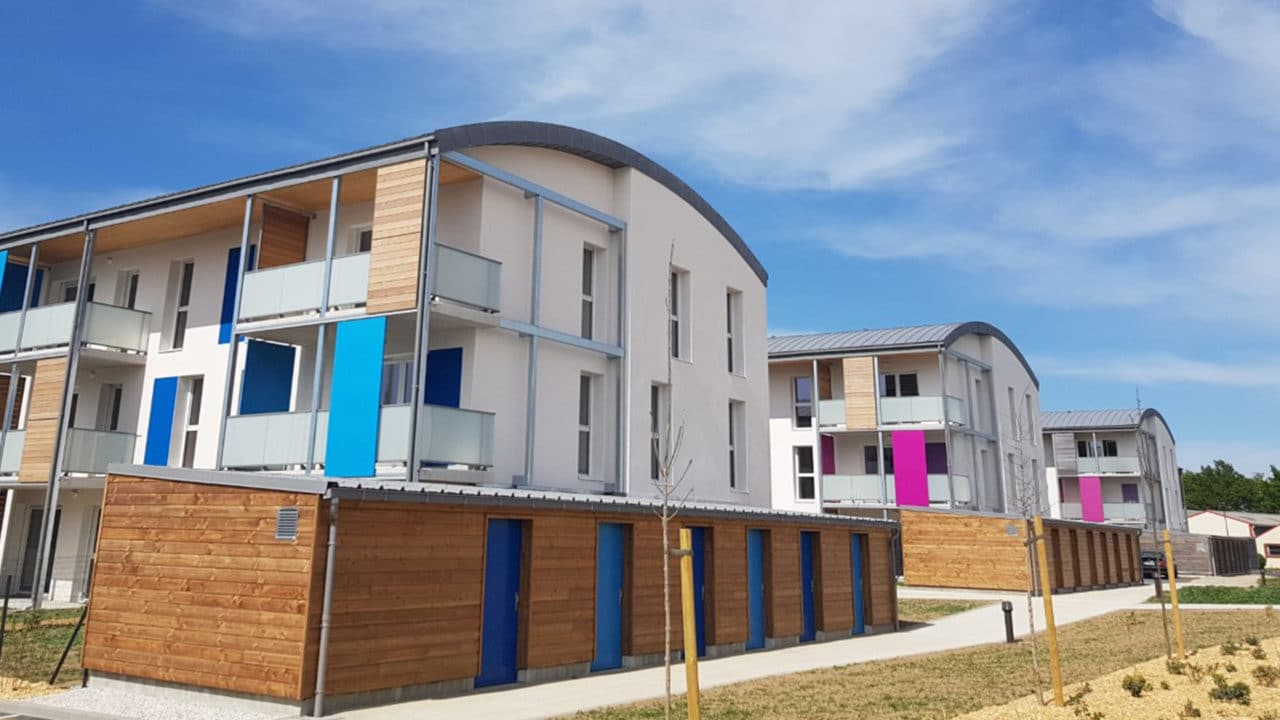 renouvellement urbain à Mortagne-sur-Sèvre