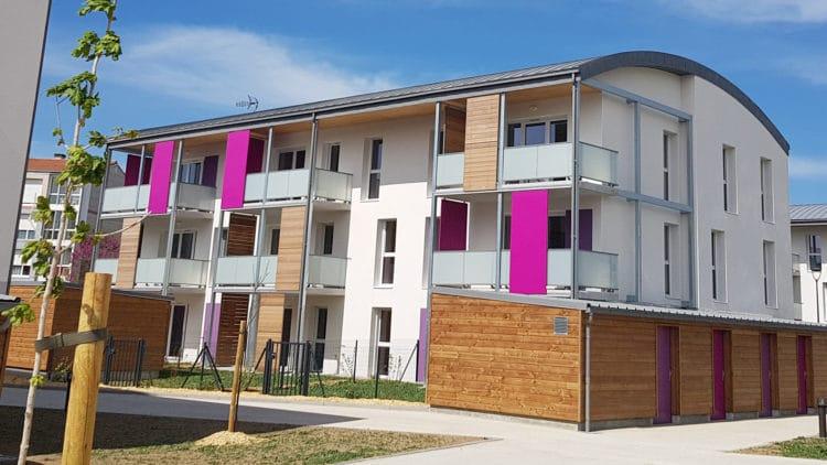 logements à Mortagne-sur-Sèvre