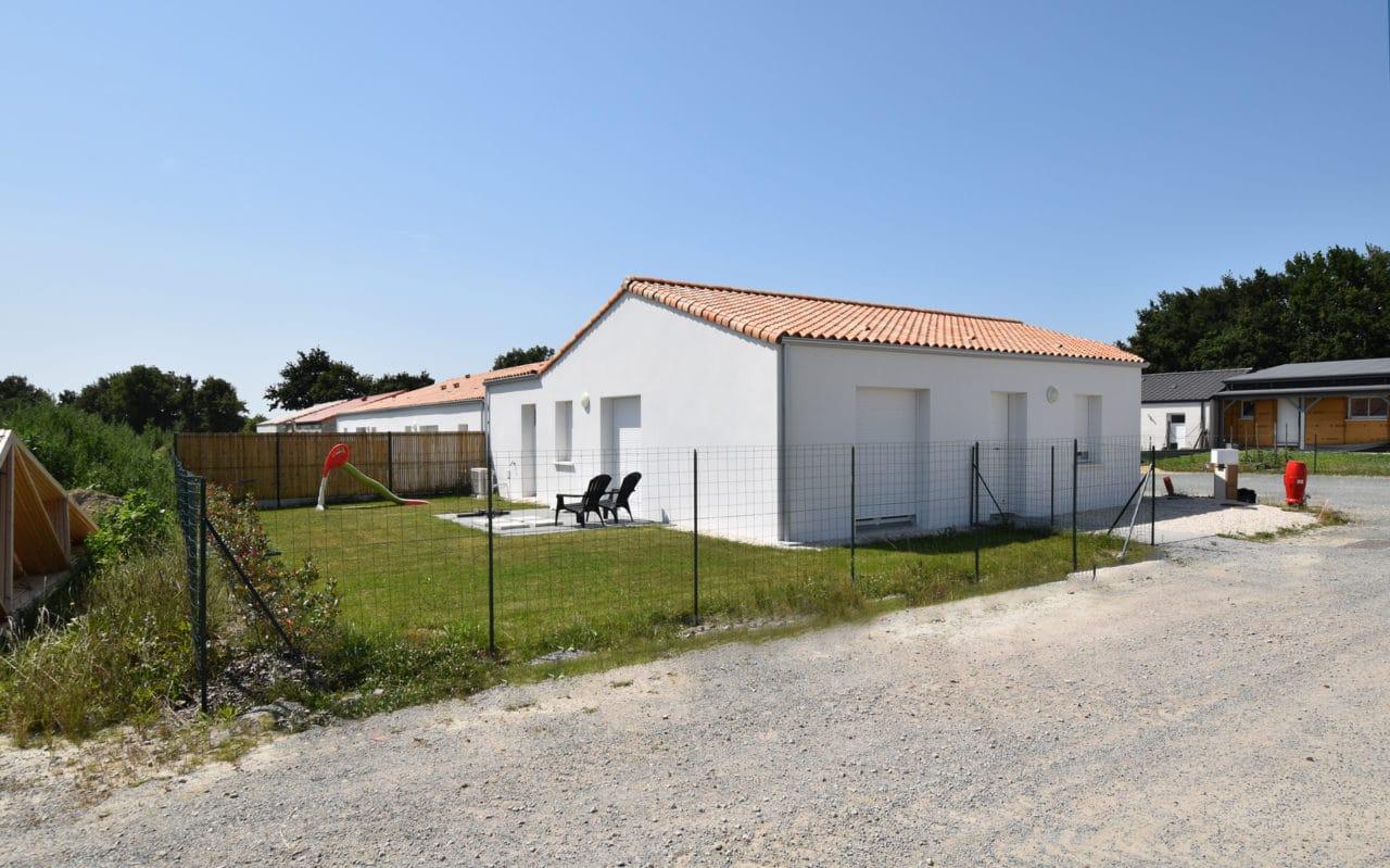 Vendée Habitat - Résidence du Val à Beaufou