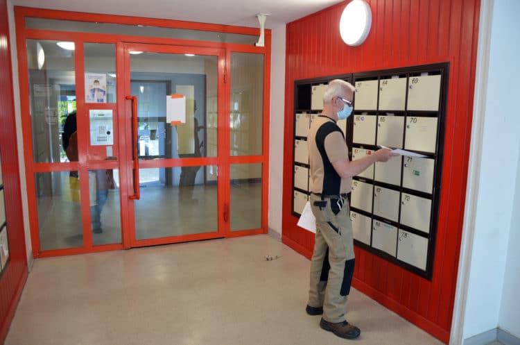Gendarmerie et Vendée Habitat s'unissent pour la tranquillité résidentielle